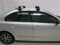 Volkswagen Jetta Rhino-Rack Vortex Aero Crossbars ...