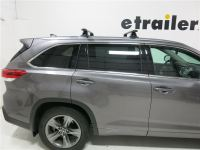 Toyota Highlander Roof Rack Carriers Free Shipping | Autos ...