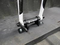 The Claw Fork Mount Bike Carrier Swagman Truck Bed Bike ...