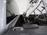 2013 Dodge Ram Pickup Truck Bed Bike Racks - Swagman
