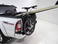 Softride Tailgate Pad Bicycle Transporter for Mid-Size ...