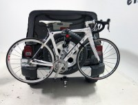 SportRack 3 Bike Rack
