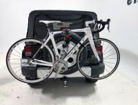 SportRack 3 Bike Rack - Spare Tire Mount - Fixed Single ...