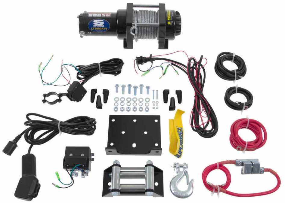 superwinch atv wiring diagram wiring diagram atv winch switch kit image about wiring diagram