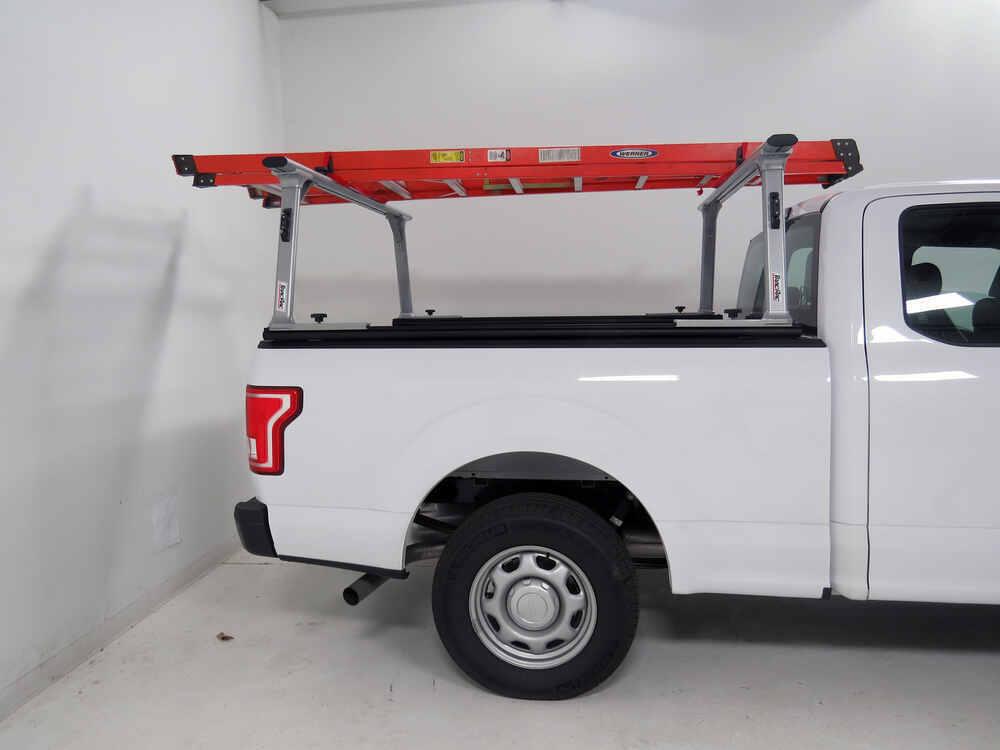 TracRac SR Sliding Truck Bed Ladder Rack