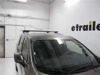 Thule Roof Rack for Nissan Quest, 2004 | etrailer.com