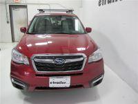 Thule Roof Rack for Subaru Forester, 2014 | etrailer.com