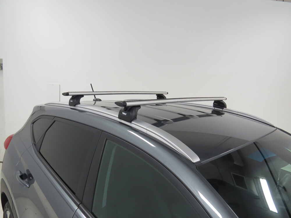 Thule Roof Rack for 2016 Hyundai Tucson