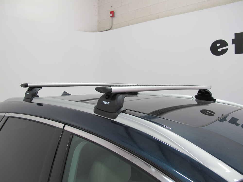 Thule Roof Rack for Nissan Murano, 2017