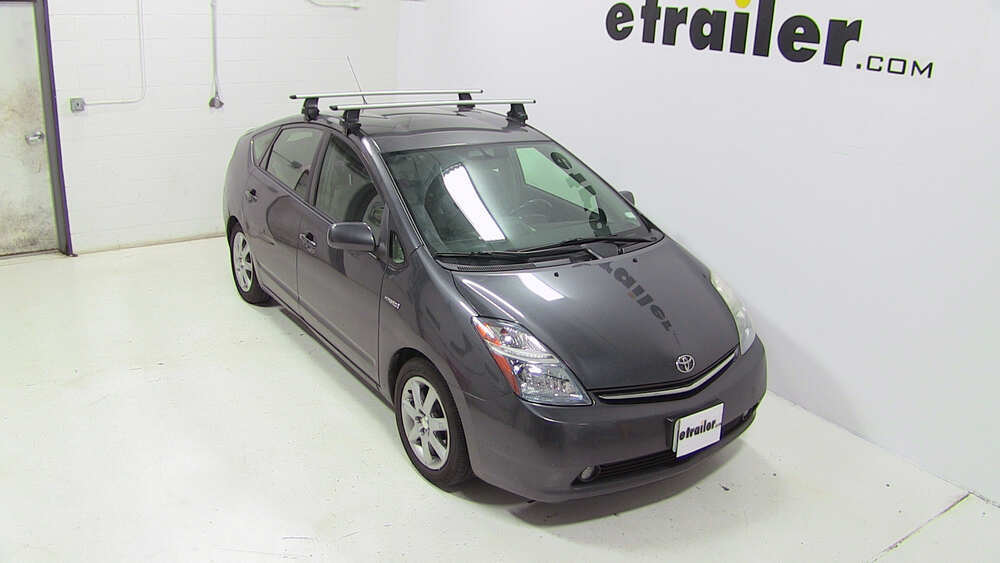 Thule Roof Rack for 2008 Prius by Toyota