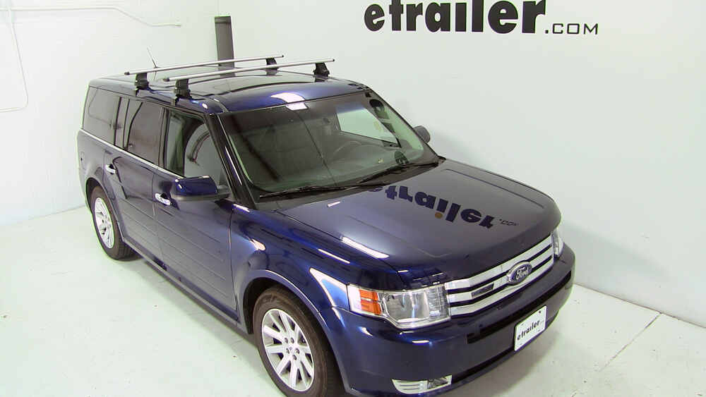 Thule Roof Rack for 2013 Ford Flex