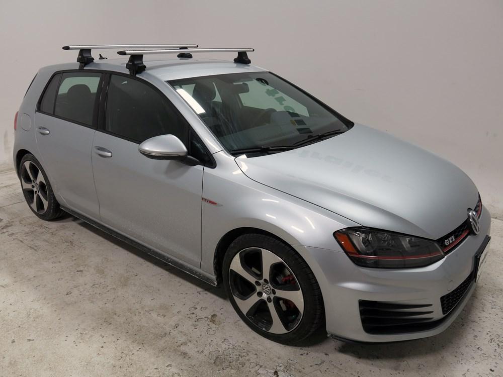 Thule Roof Rack for Volkswagen GTI, 2011