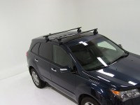 Thule Roof Rack for 2010 Acura MDX
