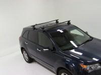 Thule Roof Rack for 2010 Acura MDX | etrailer.com