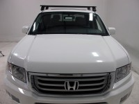 Roof Rack for honda ridgeline, 2011
