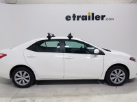 Roof Rack Corolla