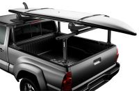 Thule Xsporter Pro Truck Bed Ladder Rack - Aluminum - 450 ...