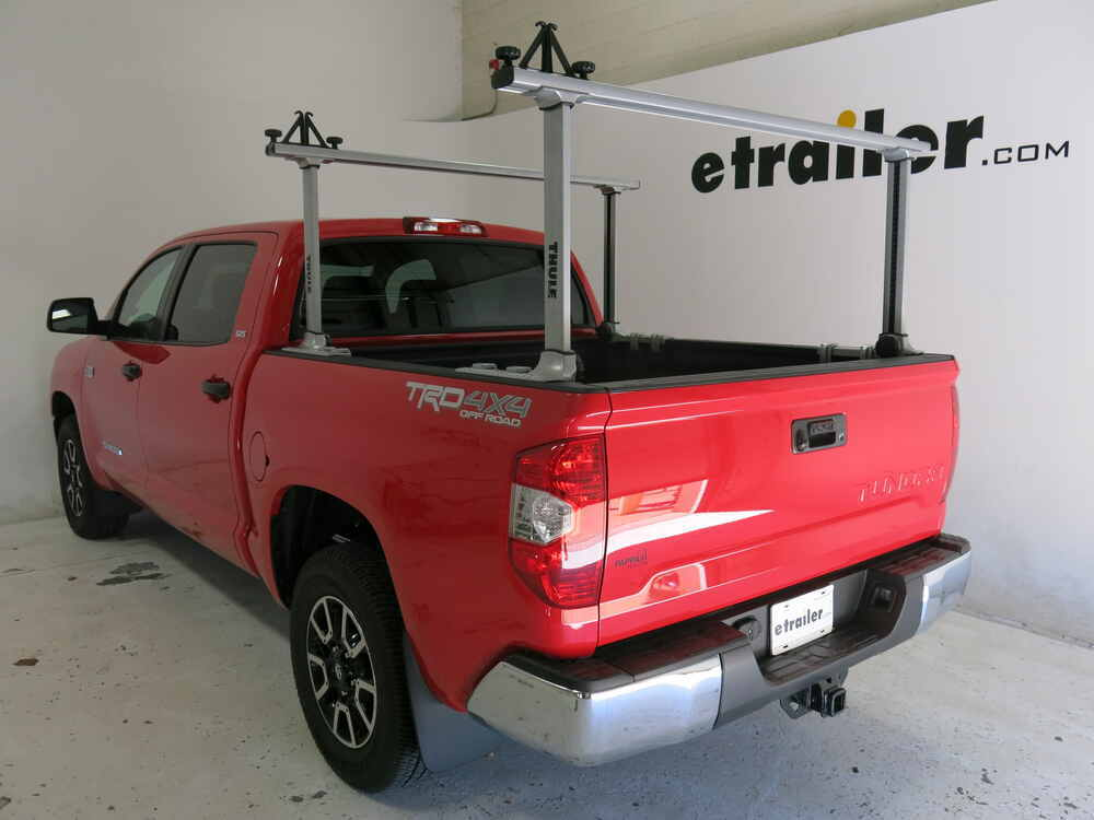 2010 Toyota Tundra Ladder Racks