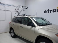 RAV4 Roof Rack