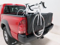 Thule Gate Mate Tailgate Pad and Bike Rack for Compact ...