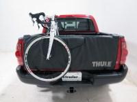 2014 Dodge Ram Pickup Thule Gate Mate Tailgate Pad and ...