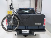 Thule Gate Mate Tailgate Pad and Bike Rack for Full-Size ...