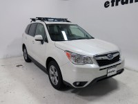 1990 Subaru Forester Thule Fairing for Roof Racks