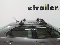 6249 ford fusion Accessories and Parts - Thule