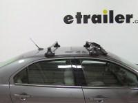 Ford roof racks nz