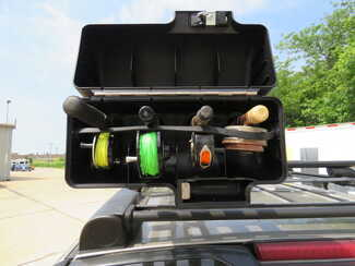 fly rods thule fishing rod holders