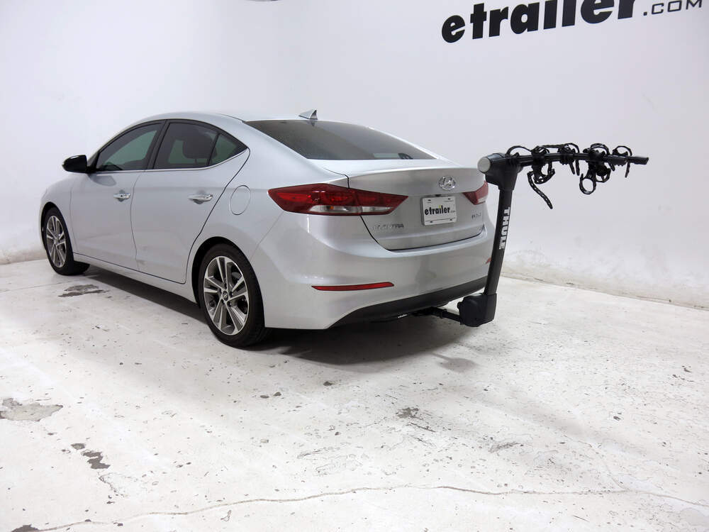 Hyundai Tucson Roof Racks Cargo Carriers Autoanything