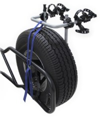 Thule Spare Me 2 Bike Rack - Spare Tire Mount - Folding ...
