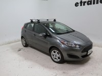 2012 Ford Fiesta Roof Rack