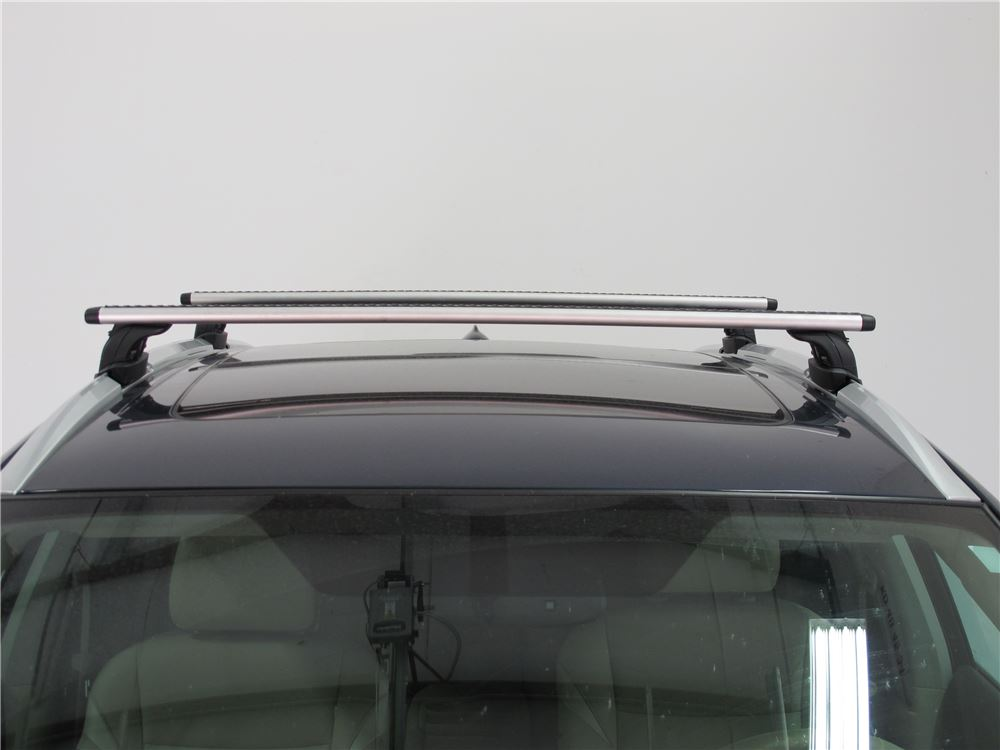 Thule Roof Rack for Nissan Murano, 2017