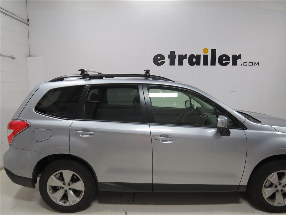 Roof Rack Subaru Parts