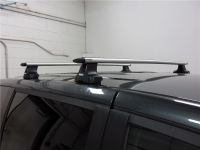 Thule Roof Rack for 2012 Grand Caravan by Dodge | etrailer.com