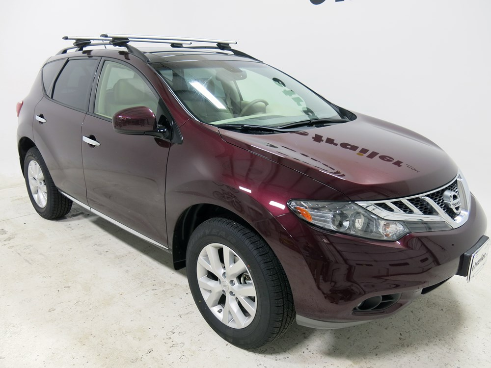 Thule Roof Rack for Nissan Murano, 2007