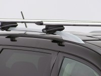 Thule Roof Rack for Nissan Pathfinder, 2014   etrailer.com