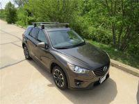 Thule Roof Rack for 2016 Mazda CX 5 | etrailer.com