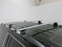 Thule Roof Rack for 2015 Suburban by Chevrolet | etrailer.com