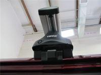 Thule Roof Rack for Dodge Durango, 2014 | etrailer.com