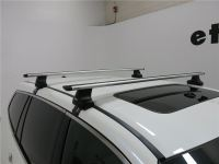 Thule Roof Rack for 2013 Honda Pilot | etrailer.com