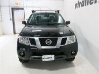 Thule Roof Rack for 2013 Nissan Frontier | etrailer.com