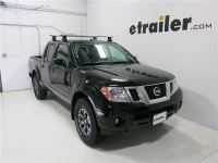 Thule Roof Rack for 2013 Nissan Frontier | etrailer.com