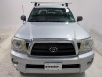 Thule Roof Rack for 2006 Toyota Tacoma | etrailer.com