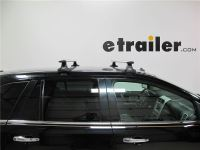 Roof Rack for 2013 ford edge | etrailer.com