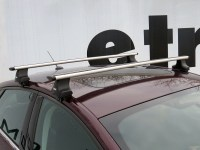Thule Roof Rack Fit Kit for Traverse Foot Packs - 1692 ...