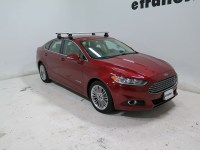 Roof Rack for ford fusion, 2014 | etrailer.com