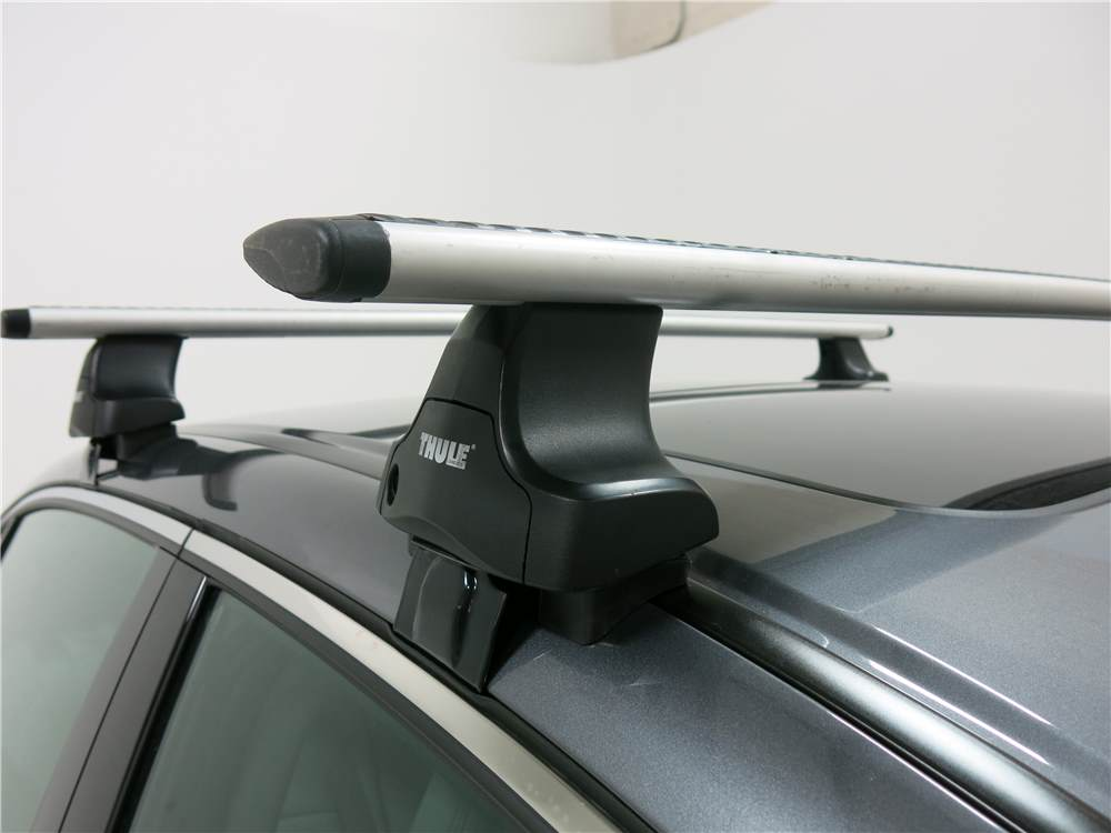 Thule Roof Rack Fit Kit for Traverse Foot Packs