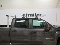 Thule Roof Rack for 2015 Silverado 1500 by Chevrolet ...